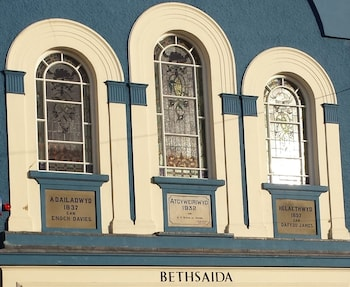 Picture of Bethsaida B&B in Cardigan