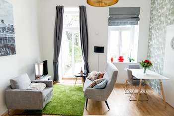 Picture of Boutique Apartments Vienna in Vienna