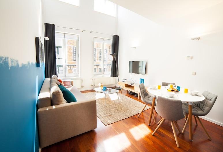 Sweet Inn Apartments Brasseurs, BRUSEL