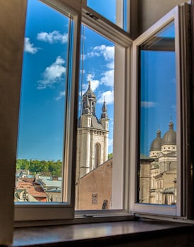 Fotografia do Apart-hotel Horowitz em Lvov