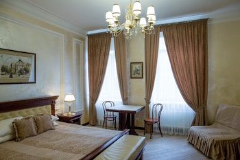 Lviv bölgesindeki Apart-hotel Horowitz resmi