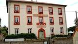 Hotel Saint-Bonnet-le-Château - Vacanze a Saint-Bonnet-le-Château, Albergo Saint-Bonnet-le-Château