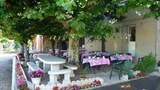 Hotel , Poligny
