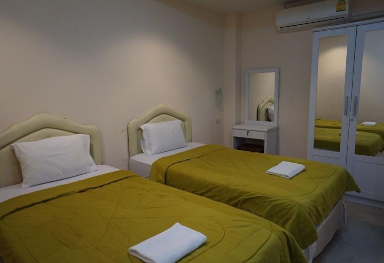 The Riverfront Place, Udon Thani, Pokój z 2 pojedynczymi łóżkami, standardowy, Pokój