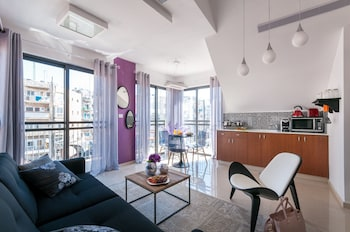 Picture of Sweet Inn Apartments - Nissim Bachar St. in Jerusalem