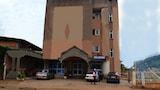 Sélectionnez cet hôtel quartier  à Yaoundé, Cameroun (réservation en ligne)