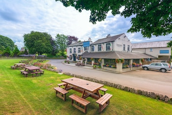 Picture of Longlands Inn and Restaurant in Carnforth