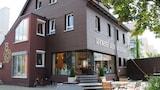 Friedrichshafen hotels,Friedrichshafen accommodatie, online Friedrichshafen hotel-reserveringen