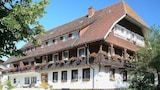 Hoechenschwand hotel photo