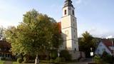 Picture of Horb am Neckar 7296 1 Br apts by RedAwning in Horb am Neckar