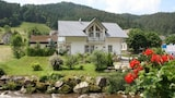 Picture of Vacation Apartment in Hornberg 7959 1 Br apts by RedAwning in Hornberg