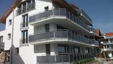 Bild vom Vacation Apartment in Immenstaad 6557 2 Br apts by RedAwning in Immenstaad am Bodensee