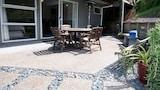 Sélectionnez cet hôtel quartier  Hahei, Nouvelle-Zélande (réservation en ligne)