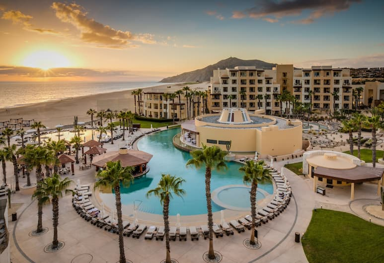 The Towers at Pueblo Bonito Pacifica -All Inclusive, Cabo San Lucas, Outdoor Pool