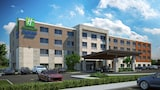 Foto di Holiday Inn Express & Suites McKinney - Craig Ranch a McKinney