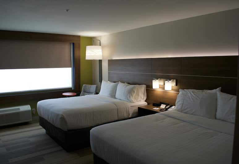 Holiday Inn Express & Suites McKinney - Frisco East, McKinney