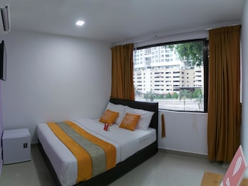 Picture of OYO Rooms Subang Parade in Subang Jaya