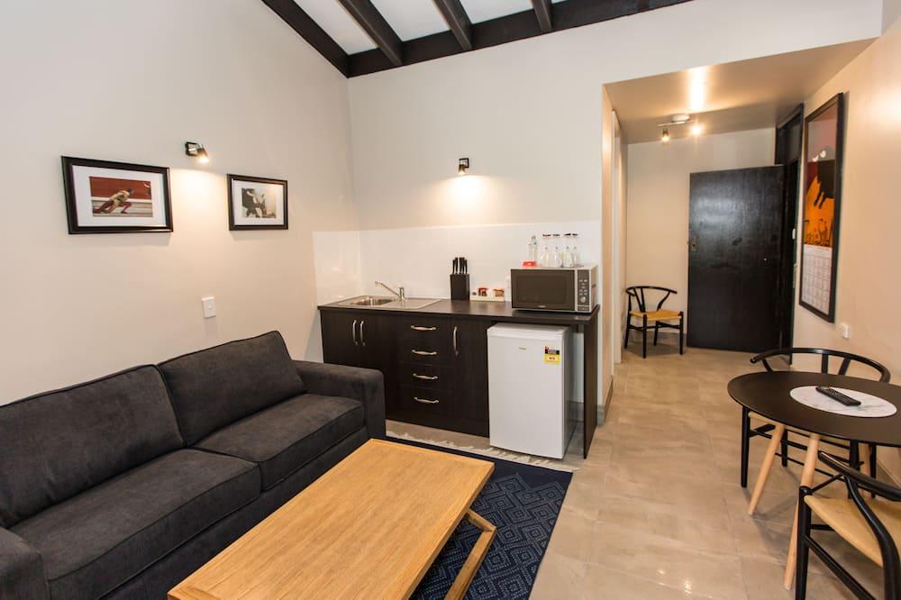 Apartamento Standard, 1 Quarto - Área de Estar