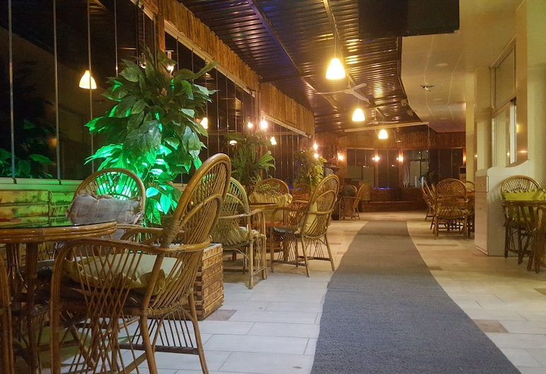 Armodies Termal Park, Armutlu, Hotel Bar