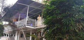阿努拉德普勒城市首都青年旅舍的圖片