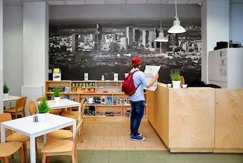 Picture of Warsaw Hostel Centrum in Warsaw