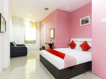 Picture of OYO 162 FB Hotel in Kuala Lumpur