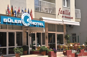 Picture of Guler Hotel in Alanya