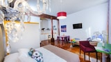 Choose This Cheap Hotel in Trieste