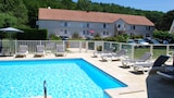 Reserve this hotel in Eugenie-les-Bains, France