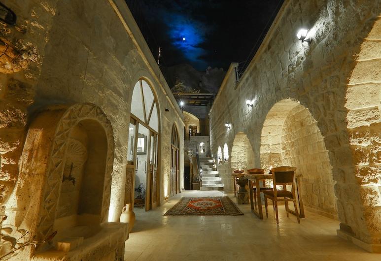 Oread Cave Suites, Urgup, Bilik