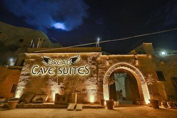 Picture of Oread Cave Suites in Urgup