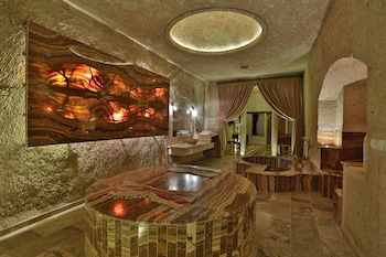 Picture of Oread Cave Suites in Urgup