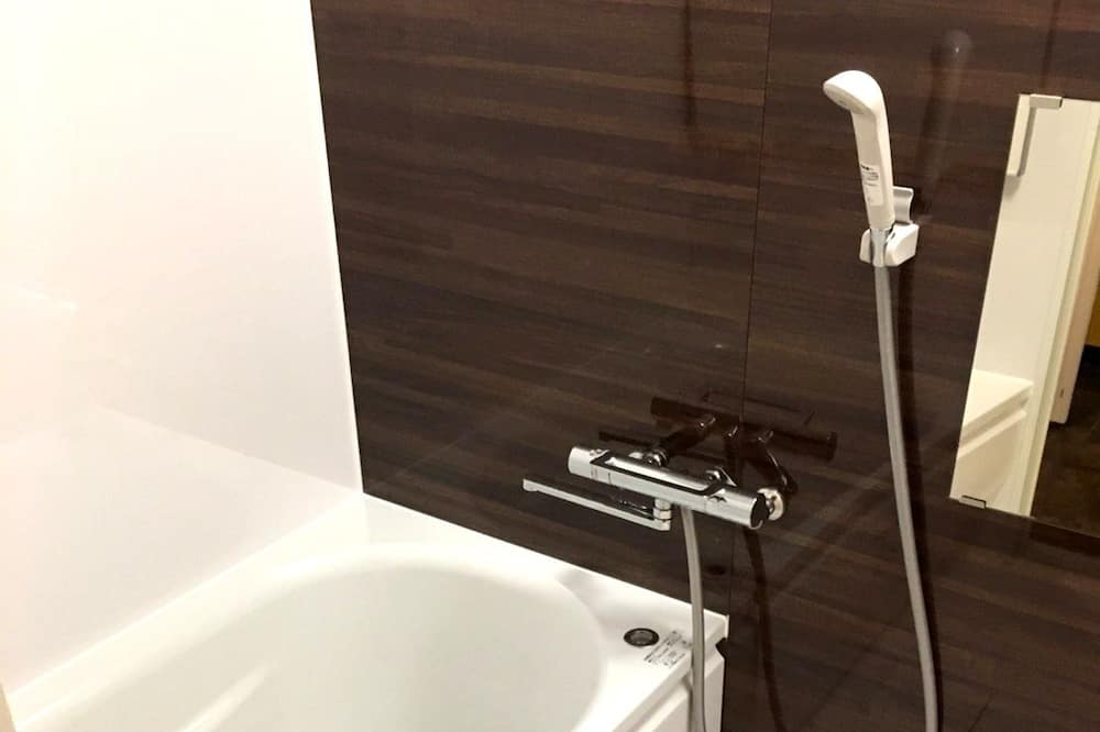 Room (With 1 bunk bed) - Bilik mandi