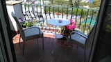 Choose this Apartment in Capri - Online Room Reservations