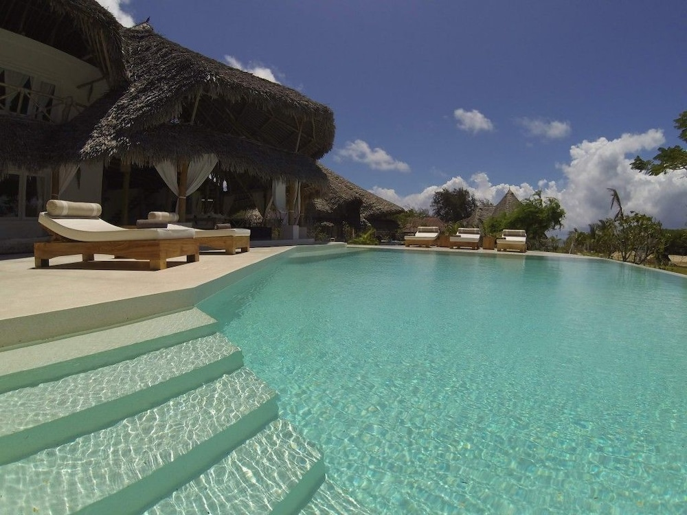 Leopard Point Luxury Beach Resort Spa Malindi