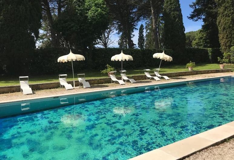 Relais Villa Lina, Ronciglione, Svømmebasseng