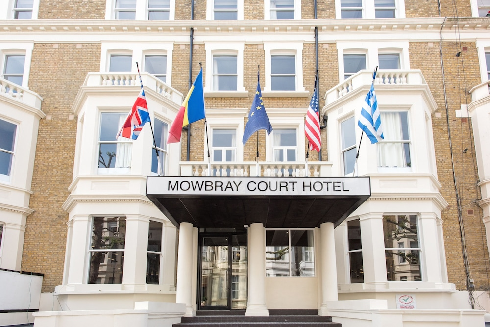Mowbray Court Hotel, London