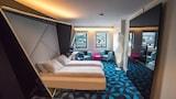 Sélectionnez cet hôtel quartier  à Bergen, Norvège (réservation en ligne)