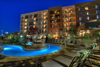 Picture of Courtyard by Marriott Pigeon Forge in Pigeon Forge