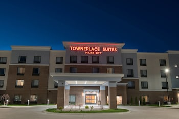 Picture of TownePlace Suites by Marriott Battle Creek in Battle Creek