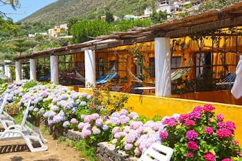 Picture of Villa La Rosa in Filicudi