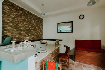 Kuva Hotel La Posada and Jungle-hotellista kohteessa Manuel Antonio