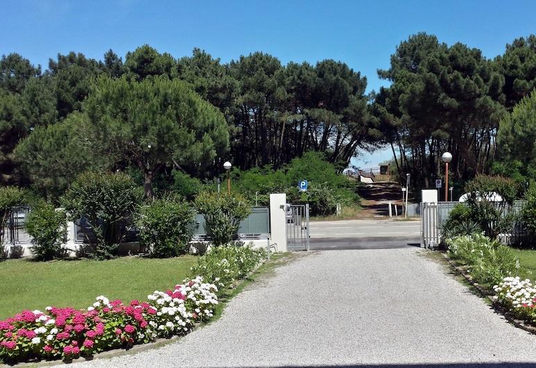 Residence Villa Marina, Ravenna, View from property