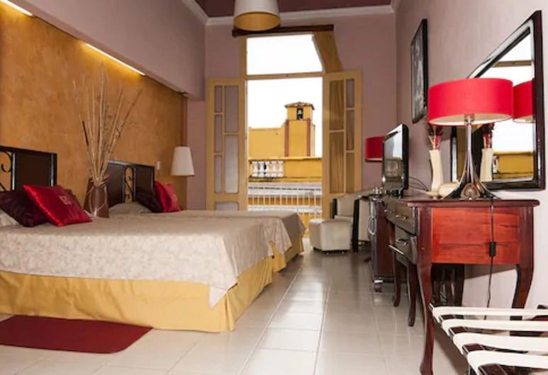 Hotel E La Ronda, Trinidad, Chambre Standard, Chambre