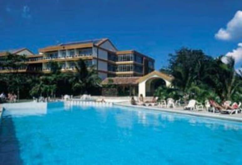 Hotel Bello Caribe, Havana, Vonkajší bazén