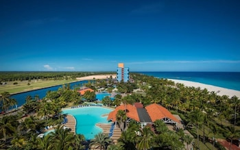 Naktsmītnes Puntarena - Playa Caleta - All Inclusive attēls vietā Kardenasa