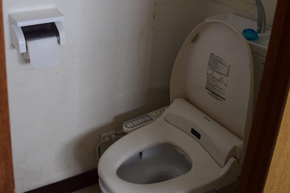 Pokój dla 1 osoby, dla palących - Łazienka