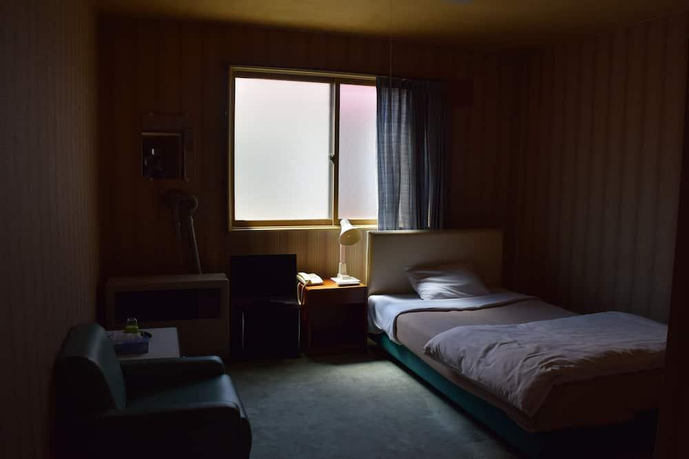 Pokój dla 1 osoby, dla palących - Pokój
