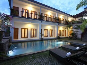 תמונה של Ayodhya Guest House Uluwatu בPecatu