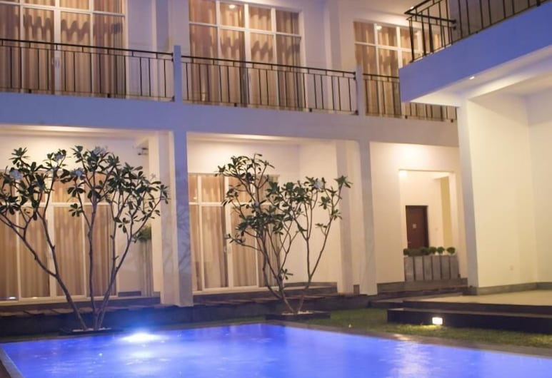 The Suite 262, Negombo